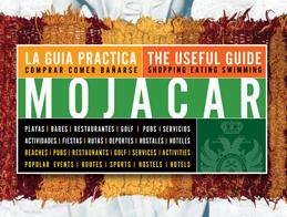 Guía Turismo Mojácar