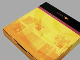 Caja Pack Promocional Location
