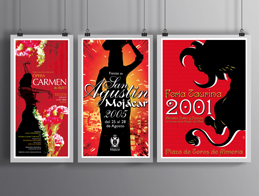 Posters Pack 3