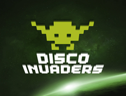 Proyecto Disco Invaders