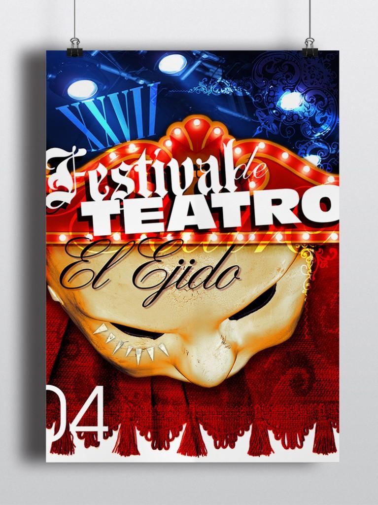 Festival de Teatro El Ejido Base