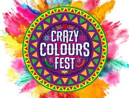 CRAZY COLOURS FEST