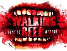 WALKING BEER